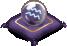 Crystal of Aquarius