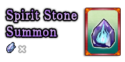Spirit Stone Summons