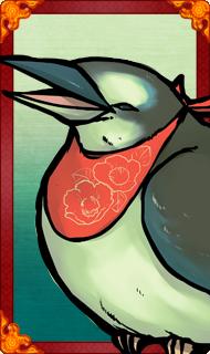 KookaburraCard