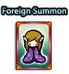 Foreign Summons