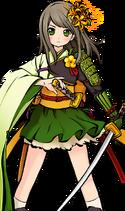 ChoHizamaru