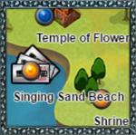 Singing Sand Beach