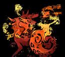 Fire Wolf (Guild Boss)