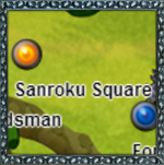 SanrokuSquare