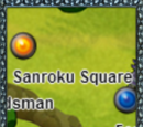 Sanroku Square