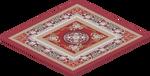Scarlet Carpet