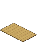 Wood Stage