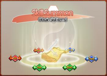 Skill Summons 2