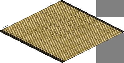 Superior Rattan Rug [5]