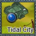 Tidal City