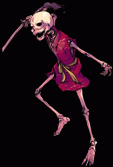 BoneSamurai