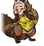 BeaverKid(Yellow)
