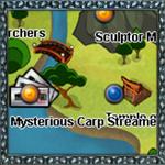 Mysterious Carp Streamer