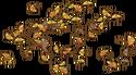 Fallen Ginko Leaves (1)