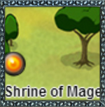 Shrine of Mage