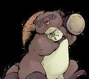 Tanukibayashi (Guild Boss)