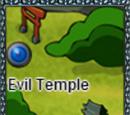Evil Temple