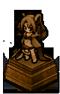 Kisshouten Bronze