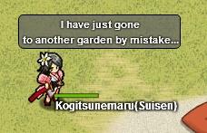 Lost-kogitsunemaru