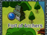 Fort of Archers