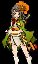 Hizamaru