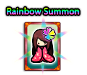 Rainbow Summons