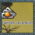 Tainted Lava