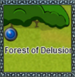 Forest of Delusion