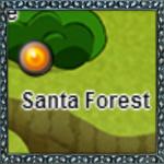 Santa Forest