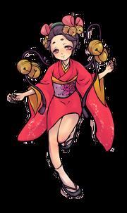Suzuhikohime