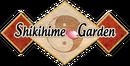 Shikihime Garden logo