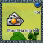 Moon-gazing Hill