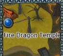 Fire Dragon Temple