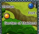 Garden of Maidens