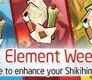 Five-Element Strengthening Event
