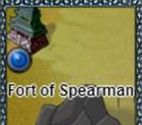 Fort of Spearman