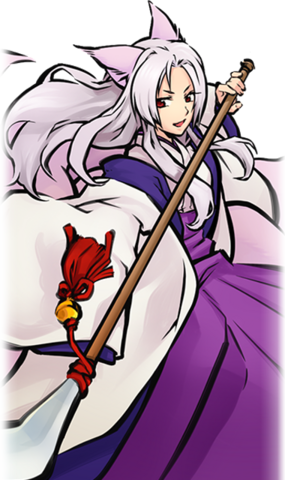 Kuzunoha