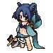 Yukionna Sprite