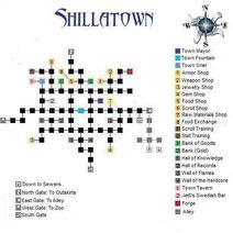 Shillatown