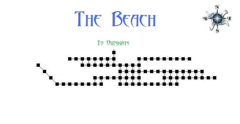 Beach Revamped