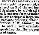 Inter-Ocean/1875-02-21/Mount Carroll Seminary
