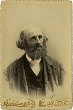 Henry Shimer