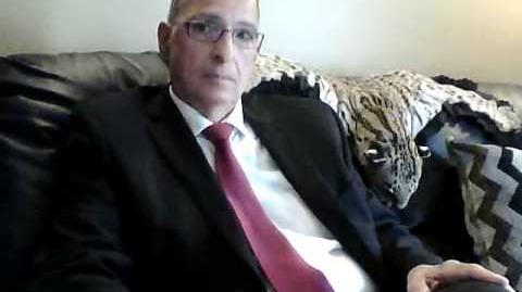 """Richard J. Daley College """"Pioneros de un gran cambio"""", estrevsita con el Dr. José M. Aybar"""