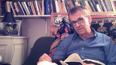 Poetry Reading by Peter Cooley