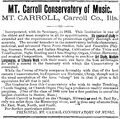 Lone Star.1883-01-24.Mt Carroll Conservatory of Music.jpg