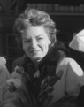 Jinny Osborn Netherlands 1959