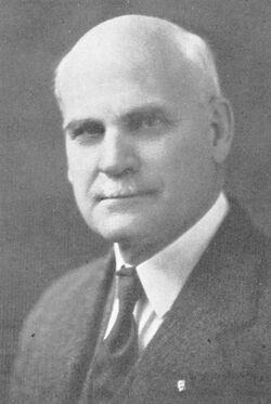 Frank justus miller 1938