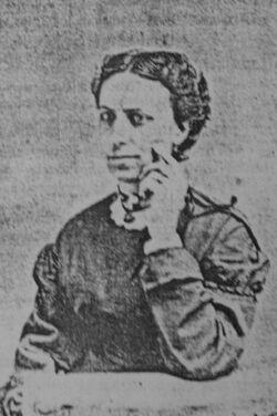 Winona sawyer