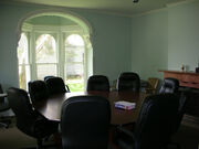 Infinity classroom