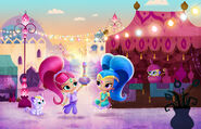Shimmer and Shine Season 1 Promo 4